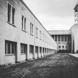 Flughafen Tempelhof Berlin