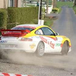 Porsche op zijn best