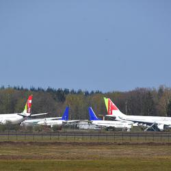 DSC_3648  Airport Twente.