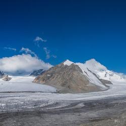 Mongoololse gletsjers 2