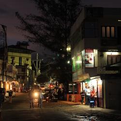 Streetlife India