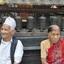 ouderen in Nepal