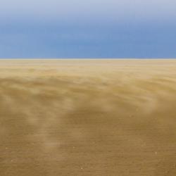 Paal 8, Sahara op Texel