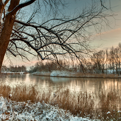 Winters Wantij