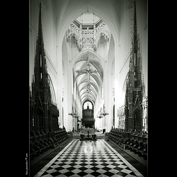 Cathedral [2]
