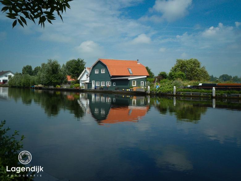 Rotterdam - Delftse Schie - Lagendijk Fotografie - Rotterdam, Delftweg, Delftse Schie, Lagendijk Fotografie