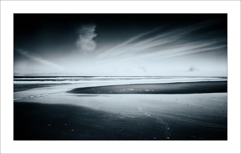 Out To Sea I - Vlieland, Nederland - 2015.