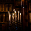 Personal Library Room