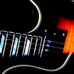 Guitars' beauty 2