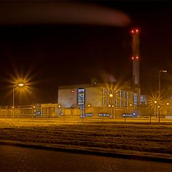 Eemshaven bij nacht 5