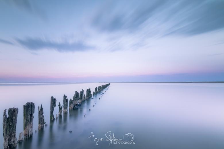 Smooth Wadden Sea -