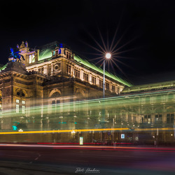 Weense Staatsopera II