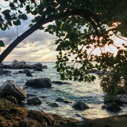 Magnificant coast