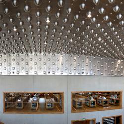 Bibliotheek Het Eemhuis in Amersfoort