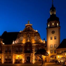 Stadhuis Ettlingen