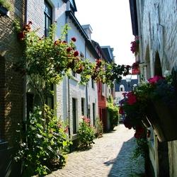 Pittoresk stukje Maastricht