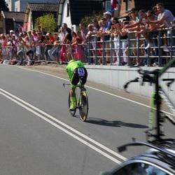Giro d'Italia, Proloog Apeldoorn