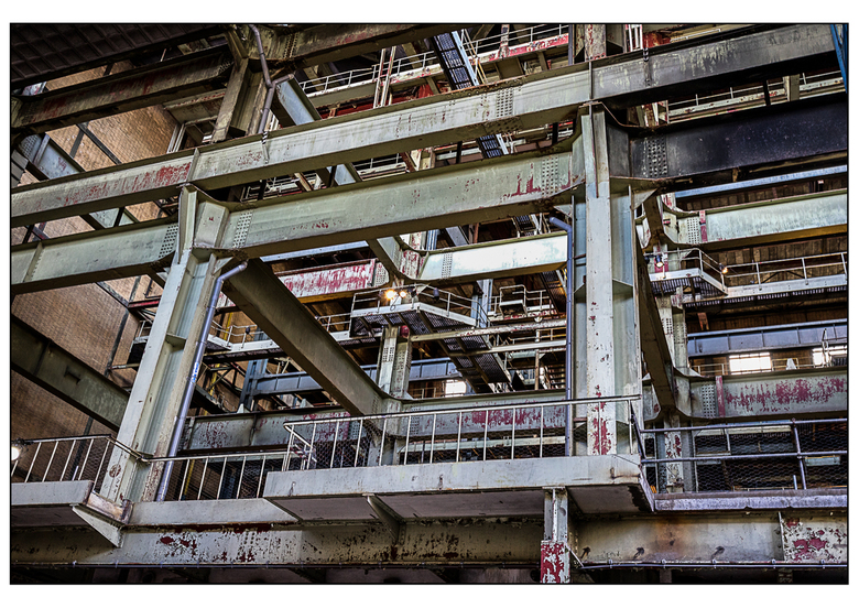 E-fabriek 1
