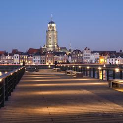 Deventer....