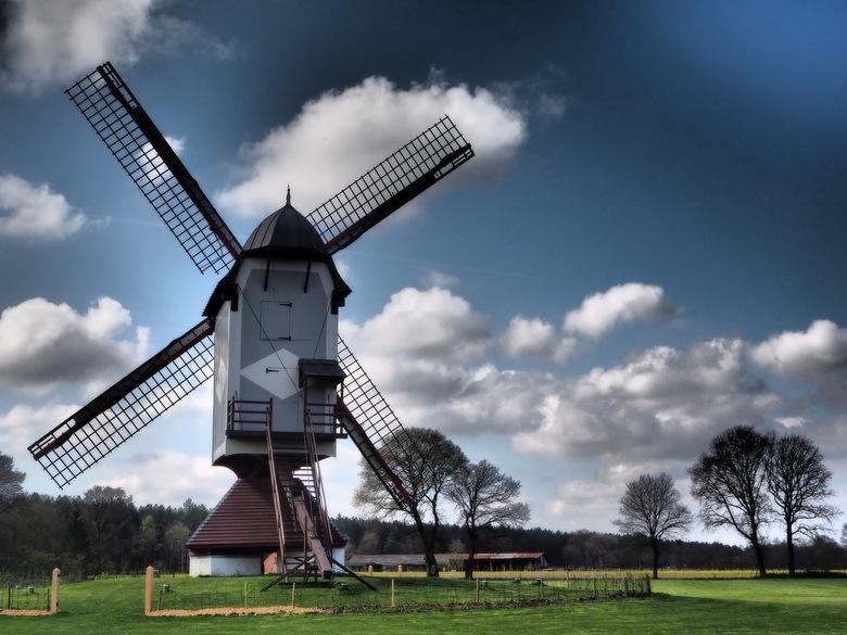Windstil -