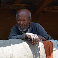 Getroffen Nepal
