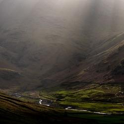Langdales Lightshow vol. 2 - Lake District
