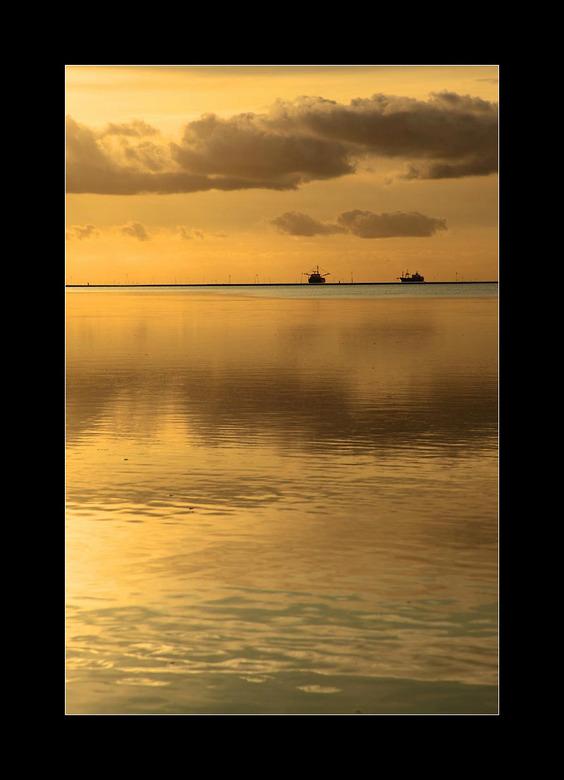 Baai van Terschelling