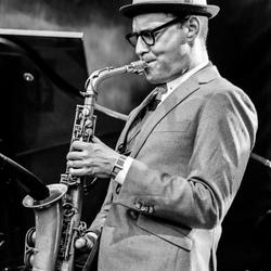 Benjamin Herman / Delft Jazz