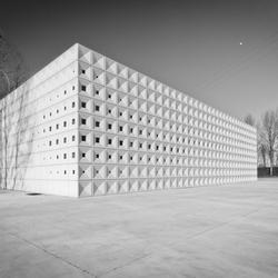 Heimolen crematorium