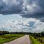 Gendtse dijk onder Hollandse luchten
