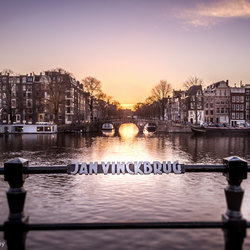 Jan Vinckbrug Amsterdam