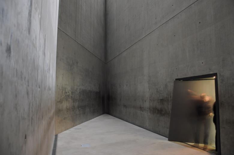 joods museum, berlijn | architectuur foto van ludovico | zoom.nl