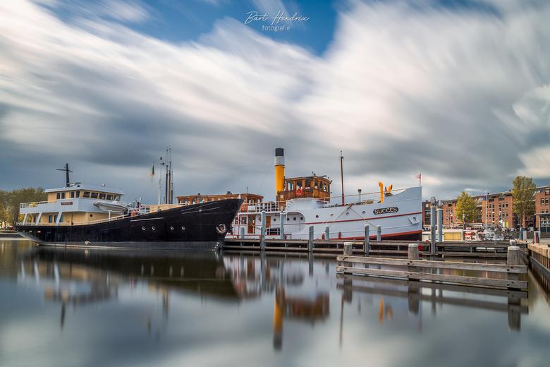 Almere Haven -
