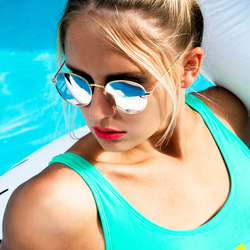 Summervibes - na zomer