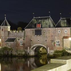 Amersfoort by Night, November 2014