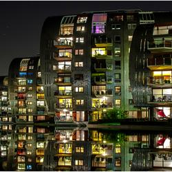 Den Bosch by night