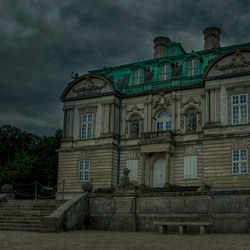 Hermitage hdr