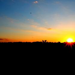 Menorcan Sunset