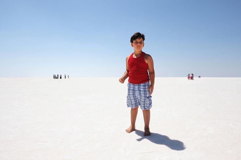 """Tuz Gölü - Het Tuz Gölü (Turks voor &quot;zoutmeer&quot<img  src=""""/images/smileys/wilt.png""""/> is een zoutmeer en het op een na grootste meer van Turki"""