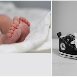 Baby: L e v i  IV