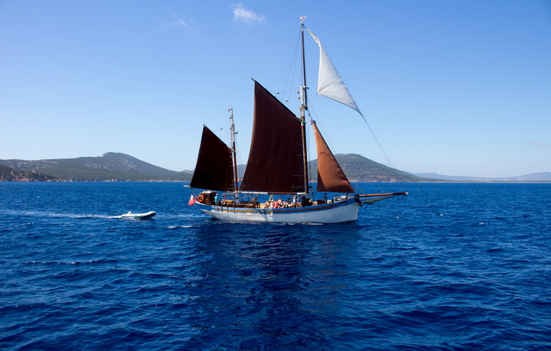 Alghero - De zee was nog nooit zo blauw en mooi xxx