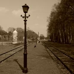 Station Zoutindustrie Boekelo
