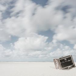 Strand van Petten