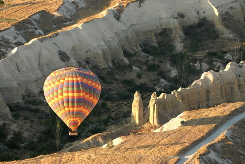 ballonvaart over cappadocie 01