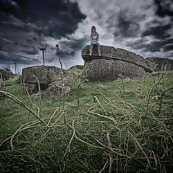 Bunkerterrein Walcheren