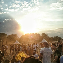 Arnhem - Free your mind festival