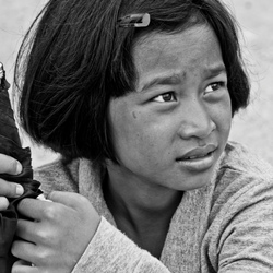 Thailand, orphanage
