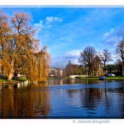 Stadspark Leiden
