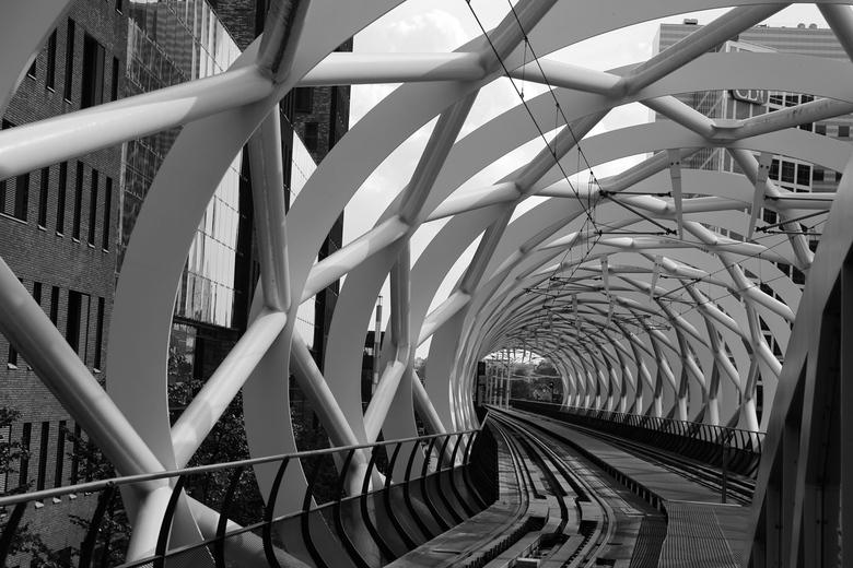 Tramstation Beatrixkwartier - Den Haag