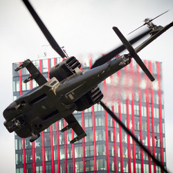 Apache Demo Rotterdam
